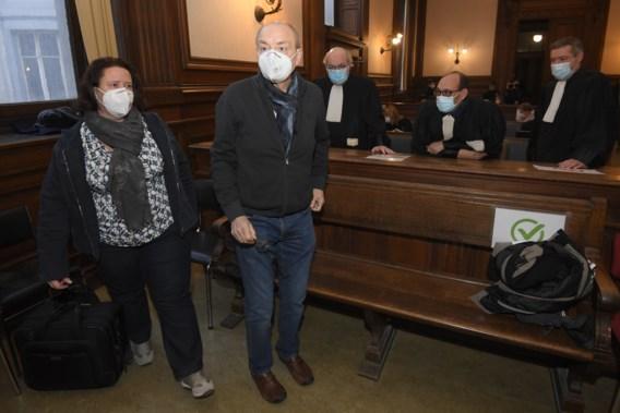 Cassatie verbreekt veroordeling van ex-parlementariër Christian Van Eyken