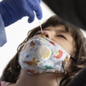 Een op drie nieuwe besmettingen is Deltavariant