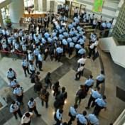 Prodemocratische krant Apple Daily sluit deuren in Hongkong