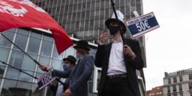 Waals non aan sociaal akkoord zet de PS voor schut