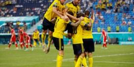 Groepswinnaar Zweden verstoort Spaanse fiësta