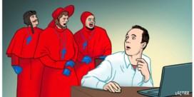 De artificiële inquisitie