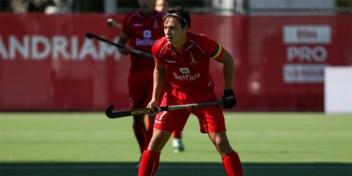 Kapitein Thomas Briels van Red Lions niet in selectie voor Olympische Spelen