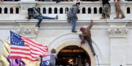 Eerste veroordeelde voor bestorming Capitool ontsnapt aan celstraf