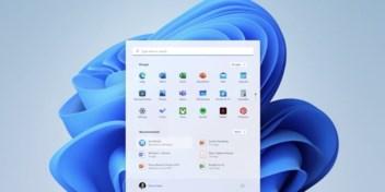 Windows 11 komt dichter bij smartphone