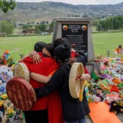 Opnieuw vondst van honderden graven bij voormalig internaat in Canada