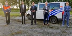 Bootjes voor mensensmokkel in vizier van Belgische en Franse politie