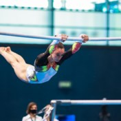 Nina Derwael schrapt nieuwe oefening