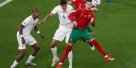 Zware topaffiche voor Duivels: Ronaldo versus Romelu