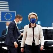 Coronablog | Von der Leyen: Zondag is 60 procent Europese volwassenen minstens 1 keer gevaccineerd