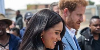 Harry en Meghan nog tot vorige zomer financieel gesteund door prins Charles
