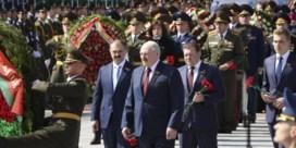 De nv Loekasjenko controleert Wit-Rusland volledig