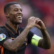 Wijnaldum wil bescherming van Uefa bij racisme