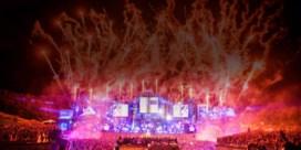 Tomorrowland gooit handdoek in de ring
