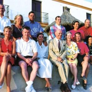 Familie De Clerck heeft al zicht op 200 miljoen in erfenis Beaulieu