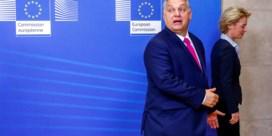 Brief van 17 Europese leiders over Pride Day: 'Principe van non-discriminatie is fundament van EU'