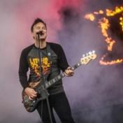 Frontman Blink-182 heeft kanker