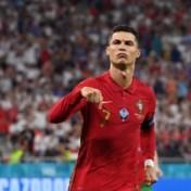 Zware topaffiche voor Duivels: Ronaldo versus Lukaku