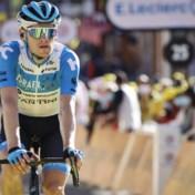 Hermans soleert naar de zege in Ronde van de Apennijnen