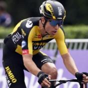 Wout van Aert hoopt op gele trui in Tour de France