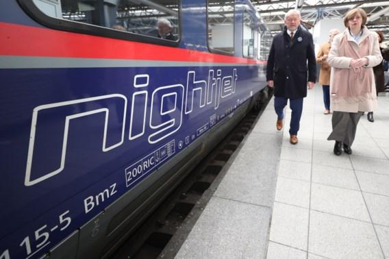 Nieuwe nachttrein verbindt Berlijn, Kopenhagen en Stockholm