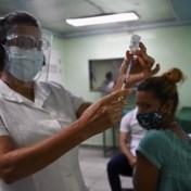 Cuba en Mexico proberen vaccinmessias te zijn