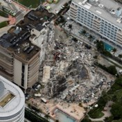 Zeker vier doden na instorting flatgebouw Miami, nog meer dan 150 vermisten