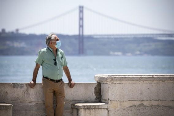 Zo snel kan het gaan door deltavariant: deel Portugal moet in lockdown