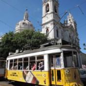 Coronablog | Lissabon weer weekend in lockdown