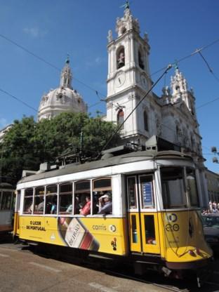 Coronablog   Lissabon weer weekend in lockdown