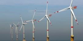 België naar rechter tegen windpark in Duinkerke