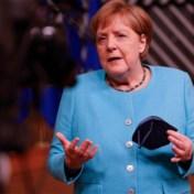 Merkel bijt in stof met voorstel voor EU-top met Poetin