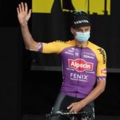 Mathieu van der Poel blikt vooruit op zijn eerste Tour: 'Hier ligt een mooie opportuniteit om mijn eerste geel te pakken'