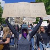De taal van activisme