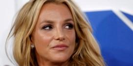 Britney Spears: 'Sorry dat ik deed alsof alles oké was'