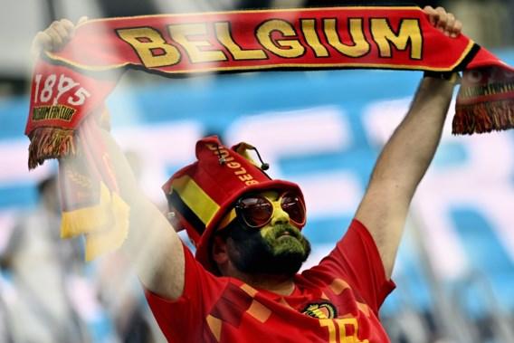 Premier De Croo waarschuwt Rode Duivels-fans die naar Sevilla trekken: 'Wees voorzichtig, dat is nog een rode zone'