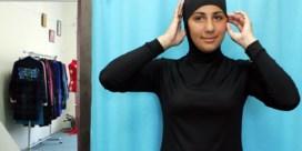 Bevestigd in beroep: boerkini mag in Merelbeeks zwembad