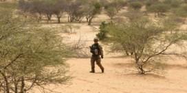 Belgische militair zwaargewond bij bomaanslag in Mali