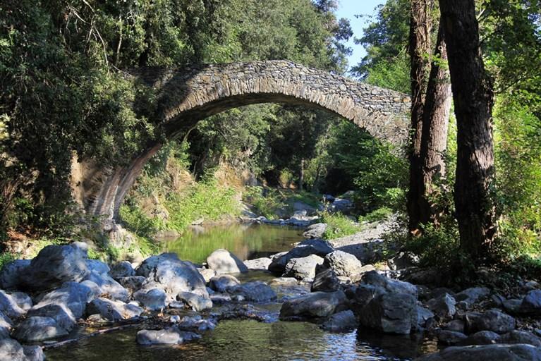 Corsica, een paradijs voor natuurliefhebbers en wandelaars