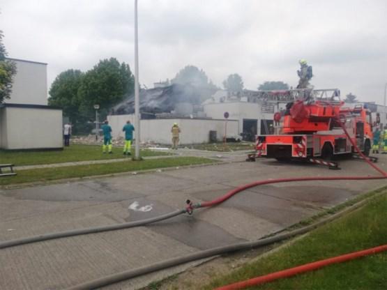 Aanwijzingen van brandstichting bij gasontploffing in Zele