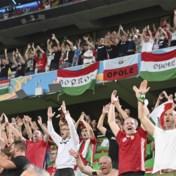 EK 2021 liveblog   Uefa opent onderzoek naar 'incidenten' tijdens Duitsland-Hongarije