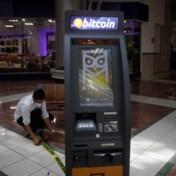 Strengere regels voor bitcoin-automaten: 'Criminelen zien een manier om geld wit te wassen'