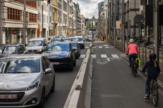 Brussel bant verbrandingsmotor: vanaf 2030 110 sterfgevallen minder per jaar