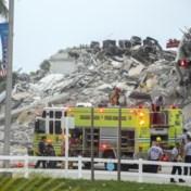 Nog onduidelijkheid over 99 bewoners ingestort flatgebouw Miami