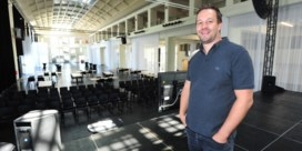 Wellington hippodroom in Oostende straks (ook) concertweide