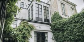Wonen als een miljonair in Brussel