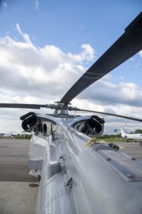Helikopter Colombiaanse president Duque beschoten