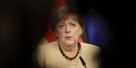 Merkel bijt in stof over EU-top met Poetin