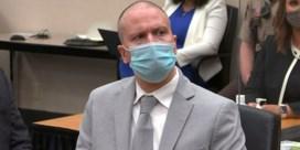Chauvin krijgt 22,5 jaar cel voor de dood van George Floyd