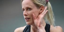 BK atletiek | Imke Vervaet wint 200 meter